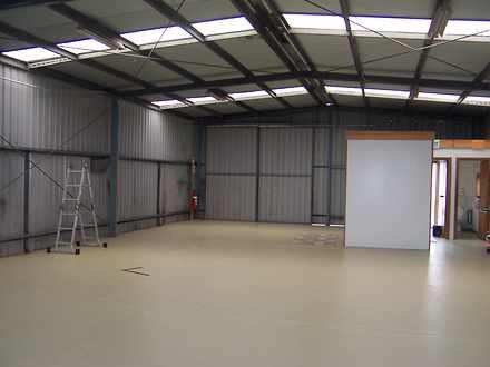 Warehouse - 17/60 Walsh Roa...
