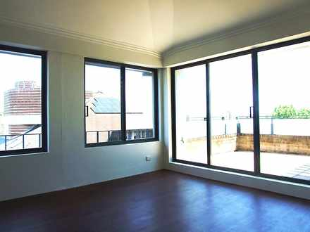 Apartment - 47/78 Alexander...