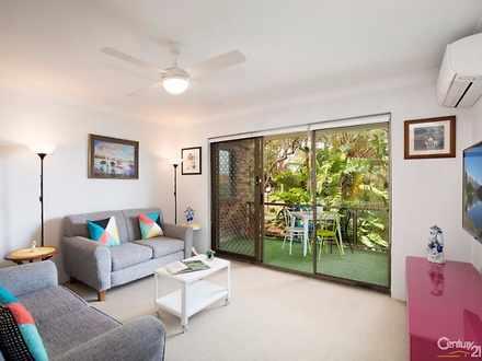 Apartment - 4/4 Queens Para...
