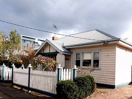 House - 2A Swanston Place, ...