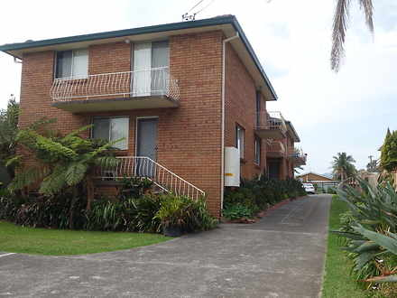Townhouse - 5/134 Rothery R...