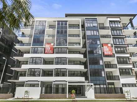 Apartment - 4207/15 Anderso...