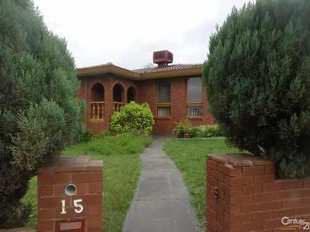 House - 15 Coolavin Road, N...