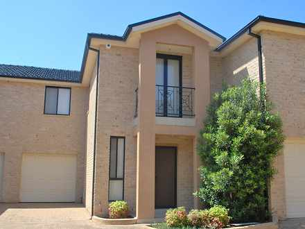 Townhouse - 5/19 Myall Road...