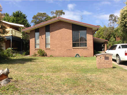 House - 54 Pambula Beach Ro...