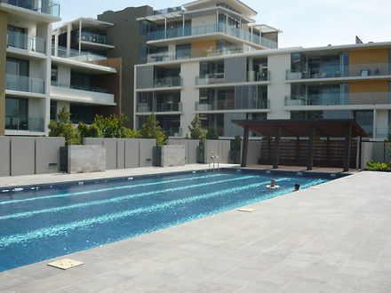 Apartment - 203/1 Sylvan Av...