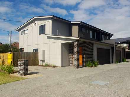 Townhouse - 1/9 Homer Stree...