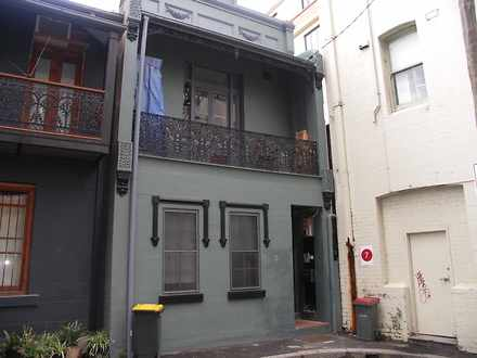 Terrace - 2/5 Goold Street,...