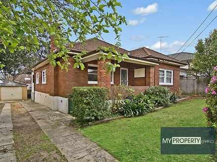 House - 4 Melville Street, ...