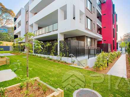 Apartment - North Wahroonga...