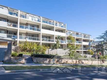 Apartment - 68/23-35 Crane ...