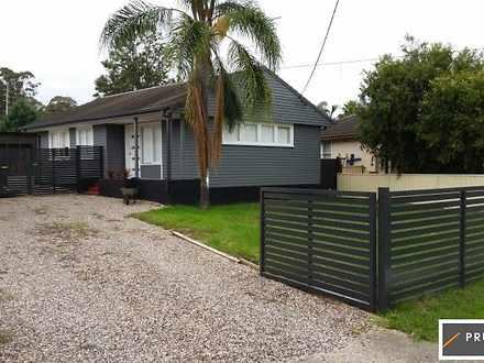 House - 128 Wonga Road, Lur...