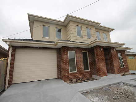 Townhouse - 1/56 Dickens St...