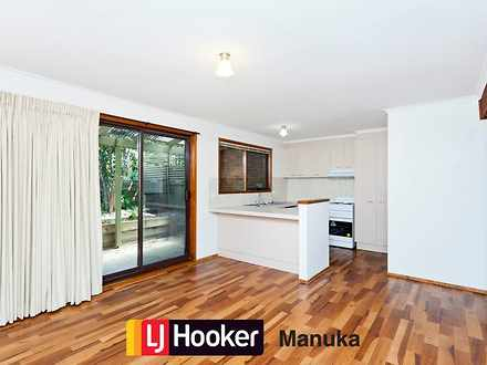 Townhouse - 9/75 Rowe Place...