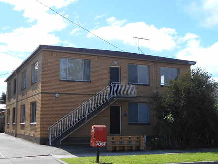 Apartment - 3/80 Mason Stre...