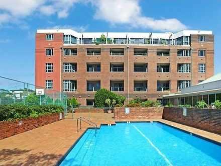 Apartment - 105/88 King Str...