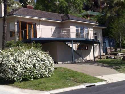 House - 733 Peel Street, Al...