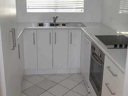 Apartment - 4/1-3 Jenkins S...
