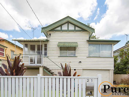 House - 21 Goulburn Street,...