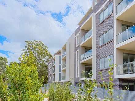 Apartment - 79/11-21 Wonior...