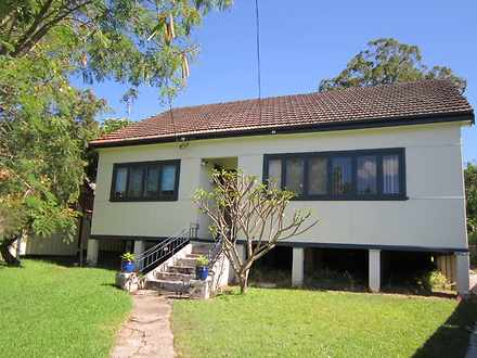 House - 9 Broadwater Street...