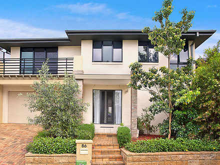 House - 86 Bentwood Terrace...