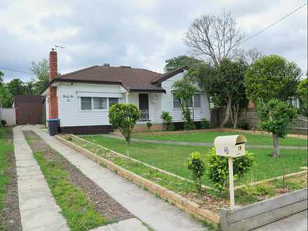 House - 36 Orange Grove, Ba...
