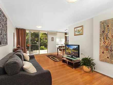 Apartment - 5A/12 Bligh Pla...