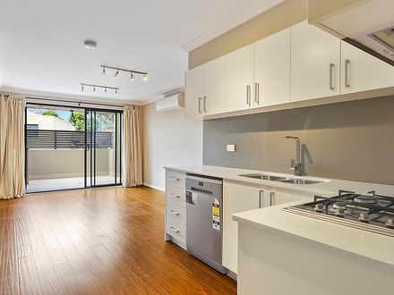 Apartment - 5/546-548 Parra...