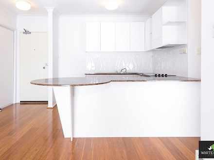 Apartment - 43/25 Fawkner S...