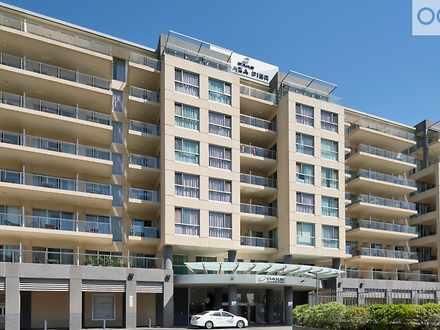 Apartment - 108/16 Holdfast...