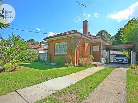 House - 117 Darvall Road, W...