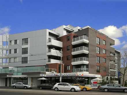 Apartment - 409/533-535 Mt ...