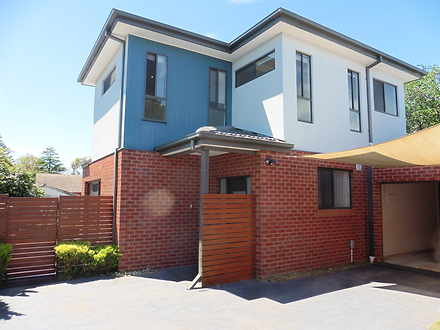 Townhouse - 48A Jack Road, ...
