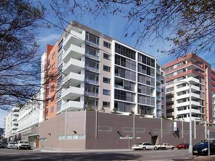 Apartment - 412/1 Bruce Ben...