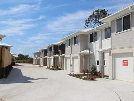 Townhouse - W3/21 Leigh Str...