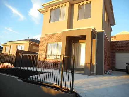 Townhouse - 4/8 Shankland B...