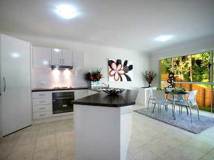 Townhouse - 3/14-18 Bade St...