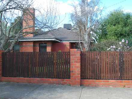 House - 40 Northgate Street...