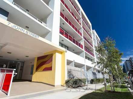Apartment - 216/7 John Stre...