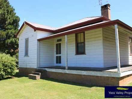 House - 39 Fitzroy, Binalon...
