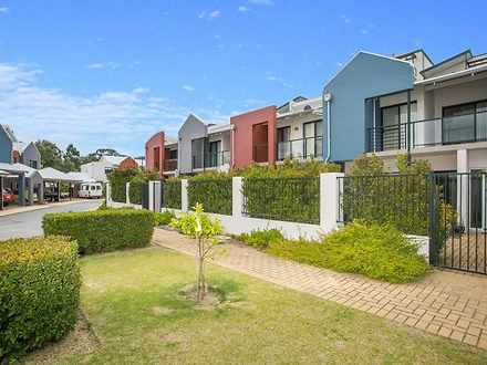 Townhouse - 22/152 Great Ea...