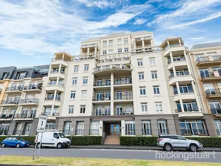 Apartment - 505/89 Beach St...