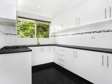 Apartment - 14/11A Betts St...