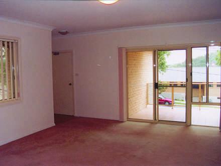 Apartment - 36/117 John Whi...