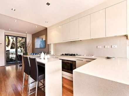 Townhouse - 25A Copeland St...