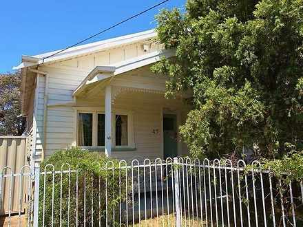 House - 45 Eleanor Street, ...