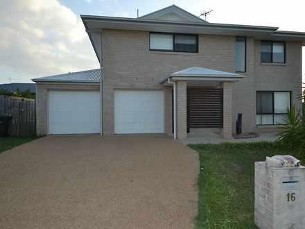 House - 16 John Oxley Drive...