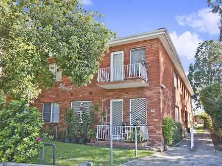 Apartment - 18/42 Firth Str...