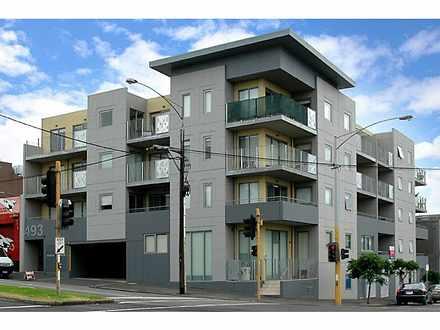 Apartment - 493 Victoria St...